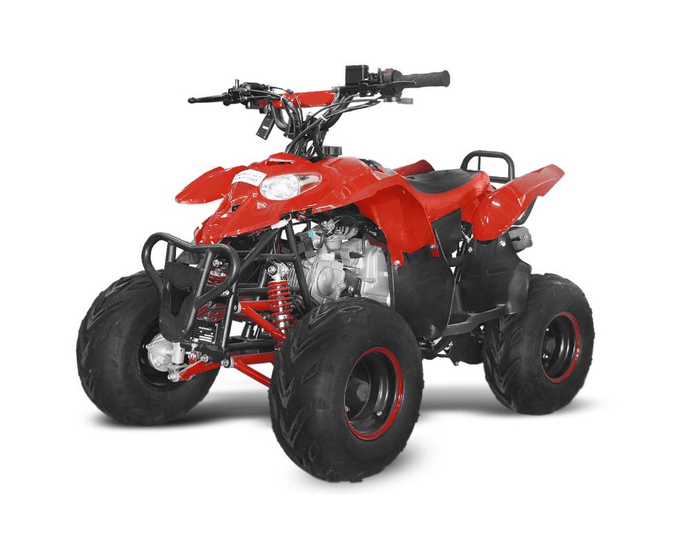 95ef2473761f8 ATV - MOTO - MINIBIKE | 125 cc | Heipe Štvorkolka ATV Razer 125ccm ...