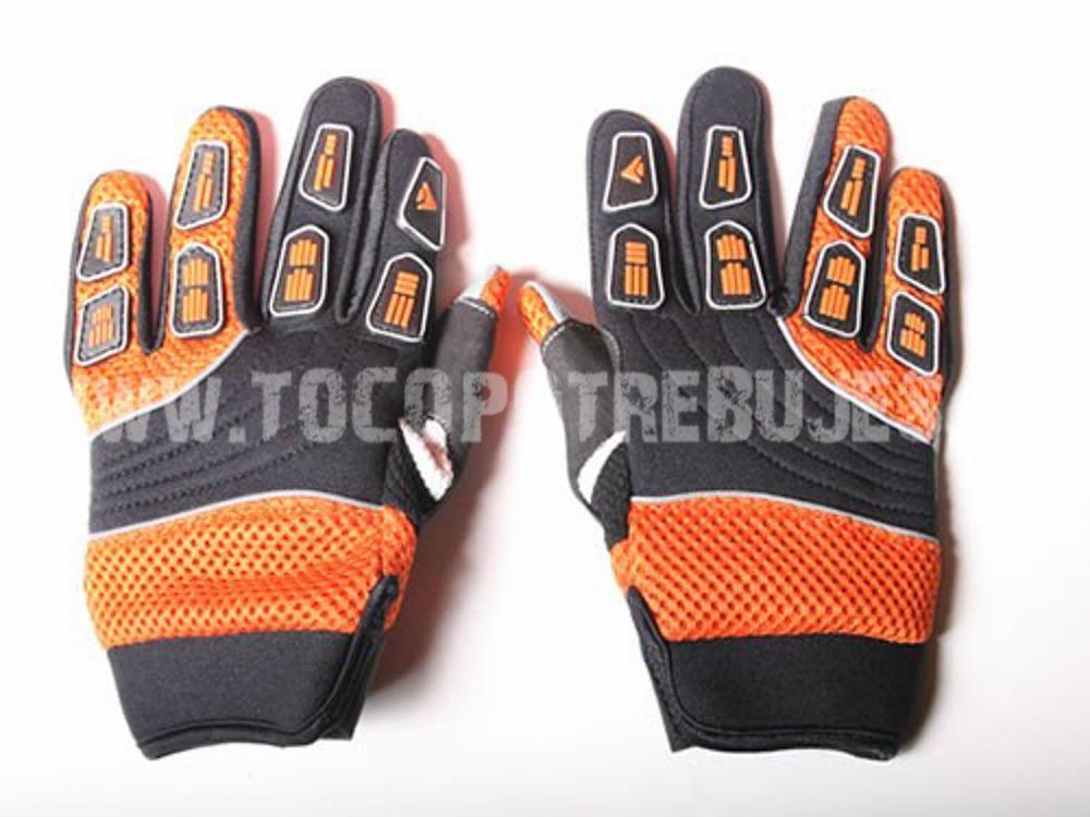 dc282af2edc Detské motocross rukavice