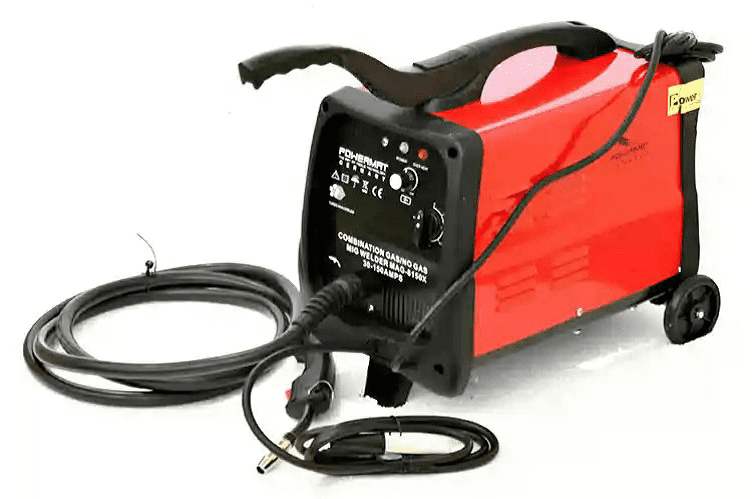 Zváračka Co2 S-MAT 150 A - POWERMAT