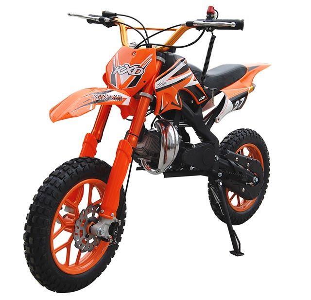 MINICROSS KXD 701 ORANGE