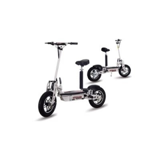 Tmax Scooter CHES-001B On road 1000W