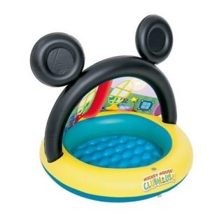 Bestway 91073 Mickey Mouse 84x84x76 cm