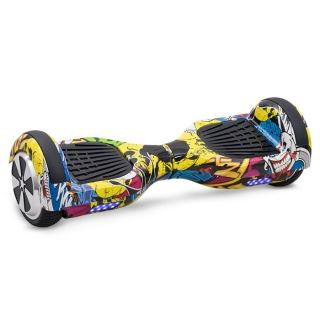 Hoverboard T6 grafity - JOKO