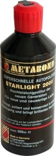 Metabond Starlight 2000