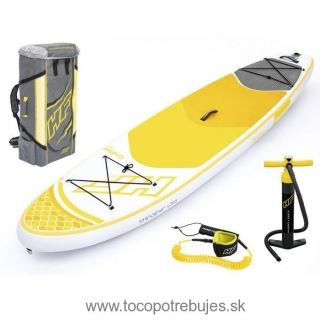 Bestway Paddleboard Cruiser Tech 65305