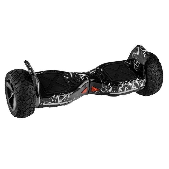 Hoverboard N01 blesky - JOKO