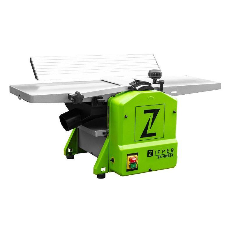 Hobľovačka ZIPPER ZI-HB254
